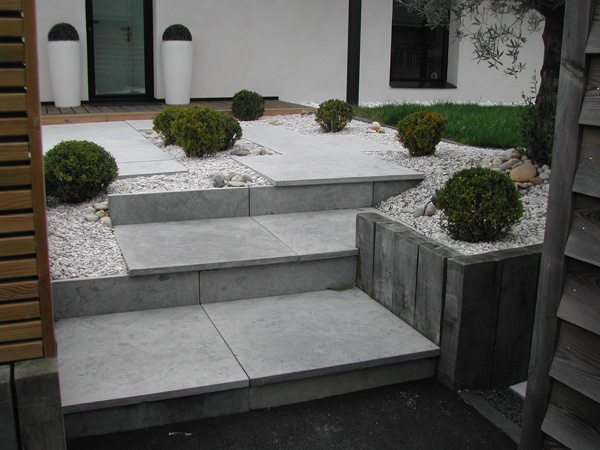 Dalles de terrasse pierre bleue chinoise - Prix terrasse pierre bleue ...